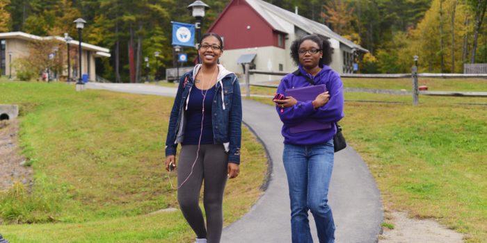 Campus Life at Landmark College | Putney, VT Lifestyle Photography