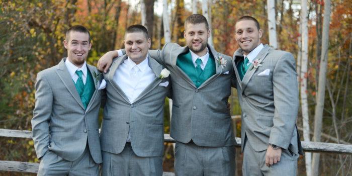 Shepard Wedding | Wedgewood Pines Country Club, Stowe MA