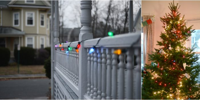 12 Dates of Christmas | Nutcracker & Decorating