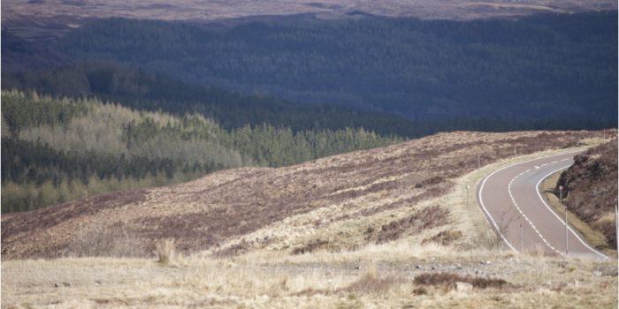 Explore Scotland 2013 // Views