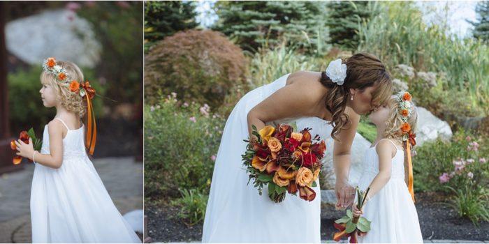 Jen+Steve // Married! | Atkinson Country Club, Atkinson NH