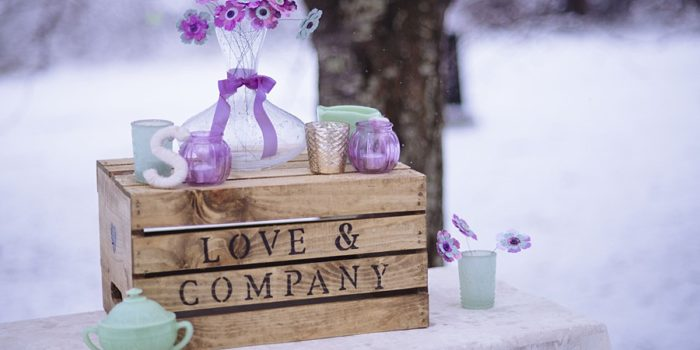 Love Styled Shoot | Valentine's Day Inspiration