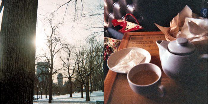 Cozy Days | Boston Lifestyle Photographer