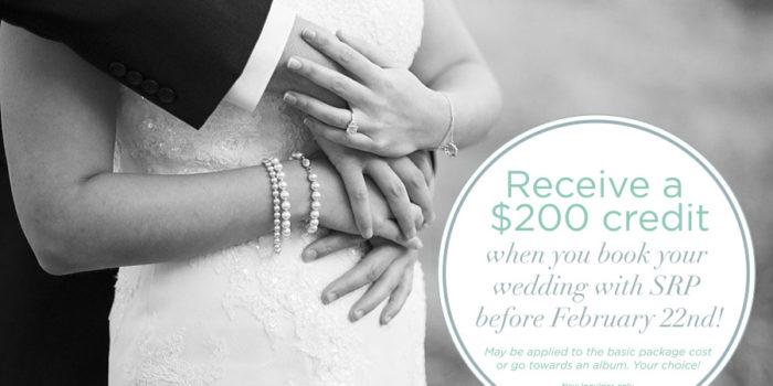 2014 Wedding Photography Promotion // Boston Wedding Photographer