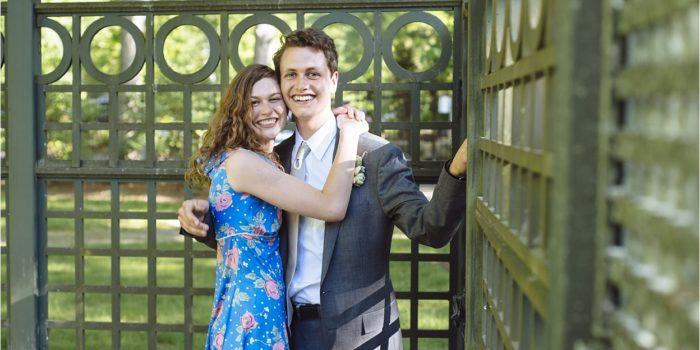 Rachael + Tim // Married! | Elm Bank Wedding, Wellesley MA