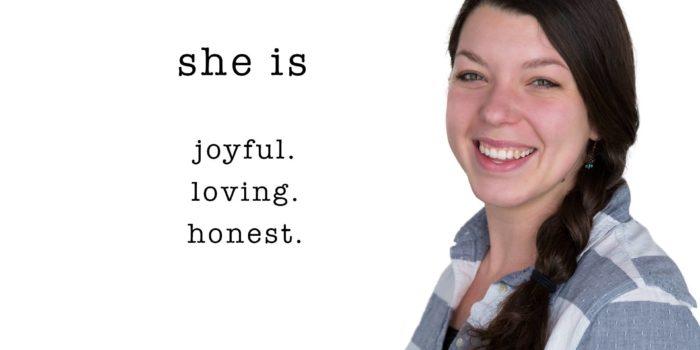 she. campaign