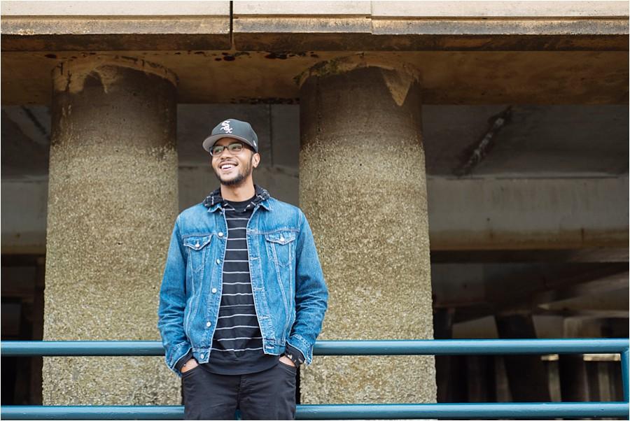Chris Borelli | Boston Music Artist Portraits