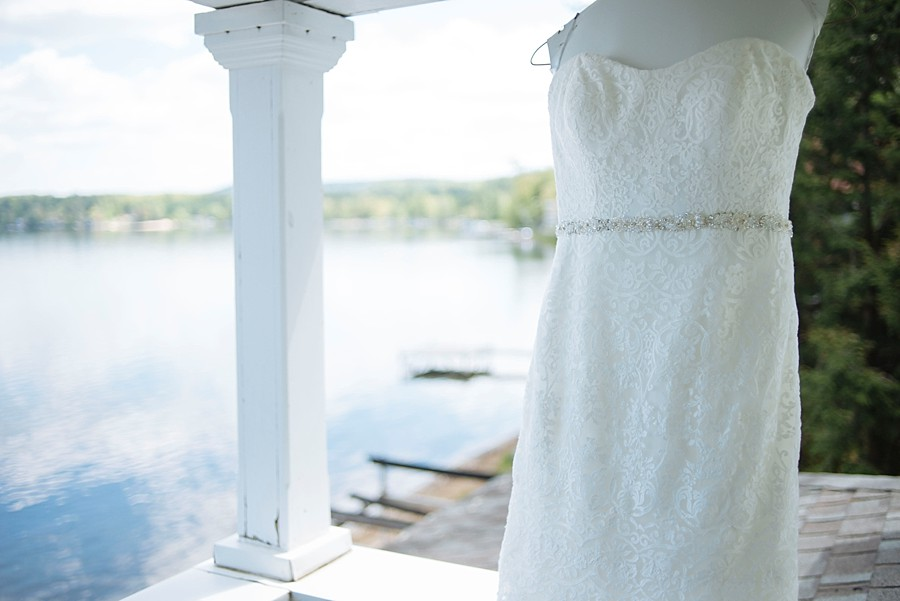 New Hampshire Wedding | Spofford Lake Wedding | Stephanie Rita Photography_0025