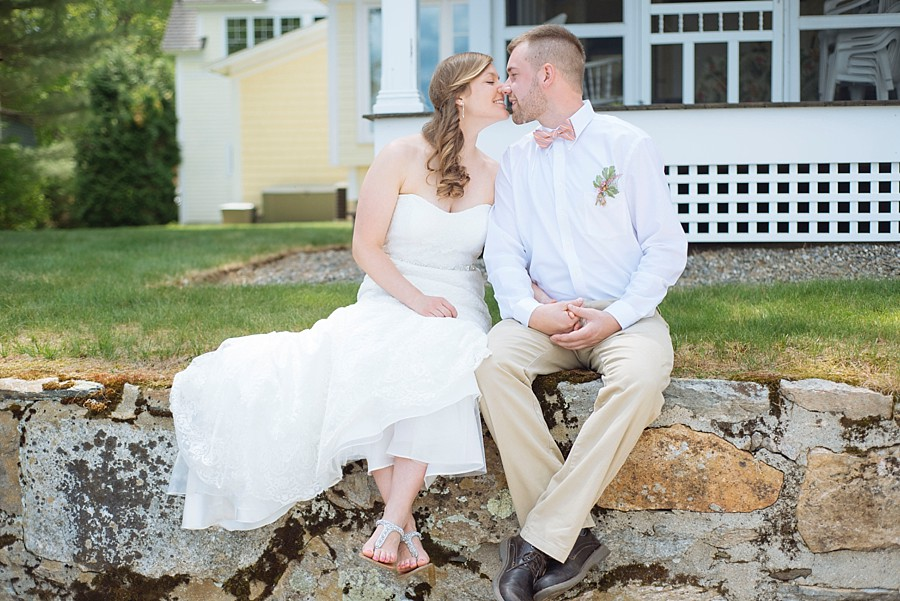 New Hampshire Wedding | Spofford Lake Wedding | Stephanie Rita Photography_0036