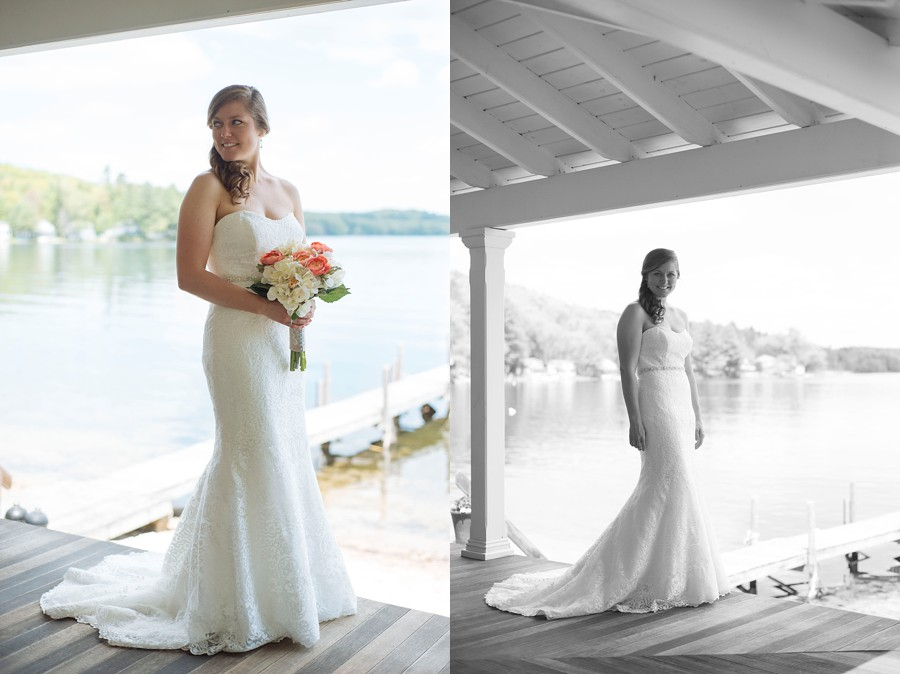 New Hampshire Wedding | Spofford Lake Wedding | Stephanie Rita Photography_0037