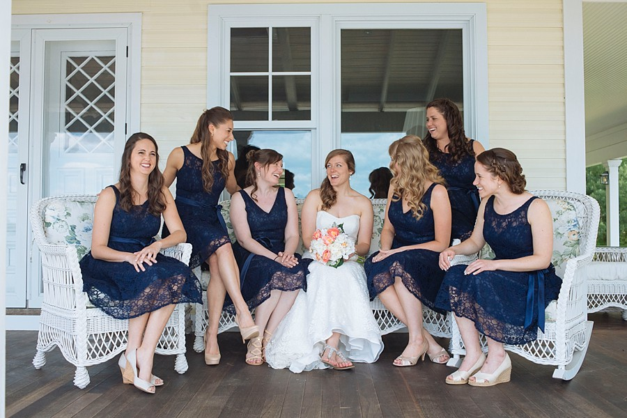 New Hampshire Wedding | Spofford Lake Wedding | Stephanie Rita Photography_0042