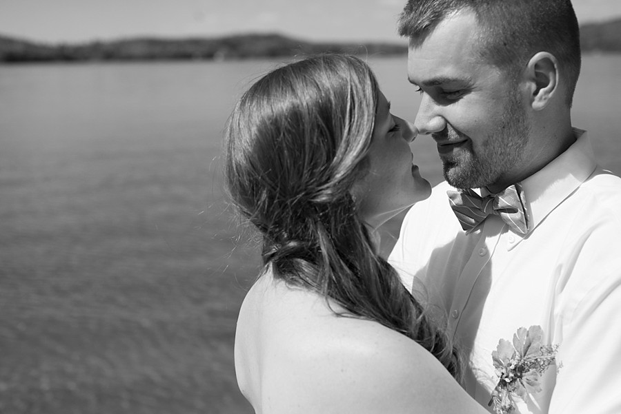 New Hampshire Wedding | Spofford Lake Wedding | Stephanie Rita Photography_0045