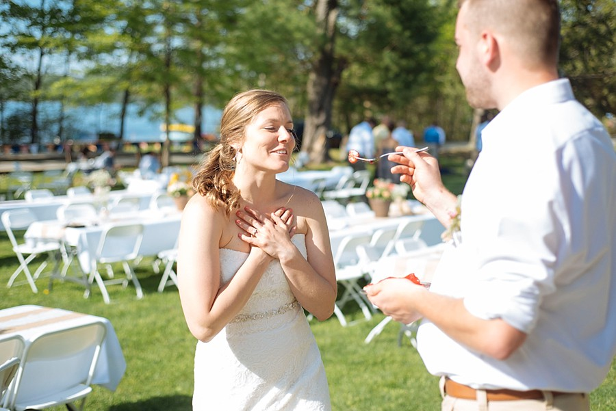 New Hampshire Wedding | Spofford Lake Wedding | Stephanie Rita Photography_0056