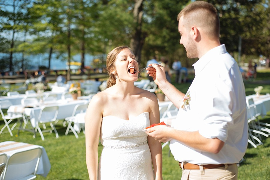 New Hampshire Wedding | Spofford Lake Wedding | Stephanie Rita Photography_0057
