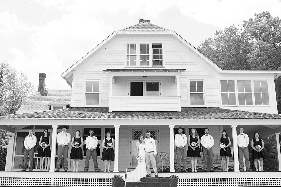 New Hampshire Wedding | Spofford Lake Wedding | Stephanie Rita Photography_0065