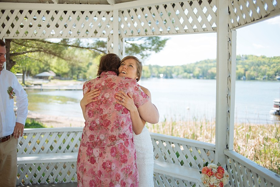 New Hampshire Wedding | Spofford Lake Wedding | Stephanie Rita Photography_0066