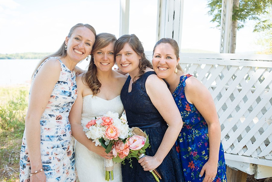 New Hampshire Wedding | Spofford Lake Wedding | Stephanie Rita Photography_0067
