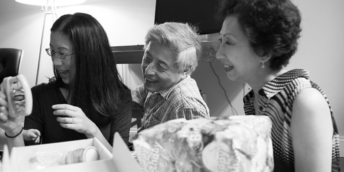 Chou Family Photos | Cambridge Family Photographer
