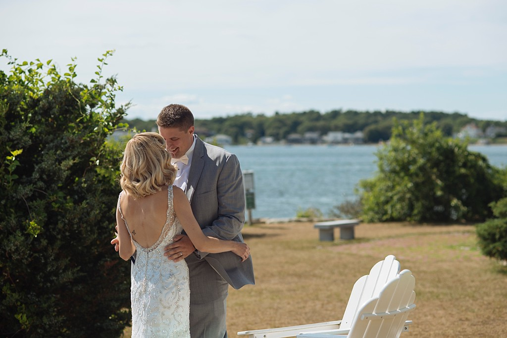 Cape Cod Buzzards Bay Wedding by Stephanie Rita Photo_0014
