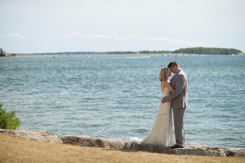 Cape Cod Buzzards Bay Wedding by Stephanie Rita Photo_0016