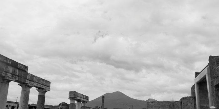 Sorrento, Positano & Pompeii!