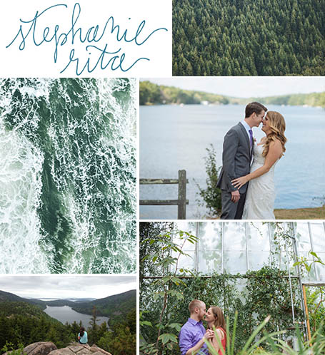 The New(ish) Stephanie Rita Photography Brand