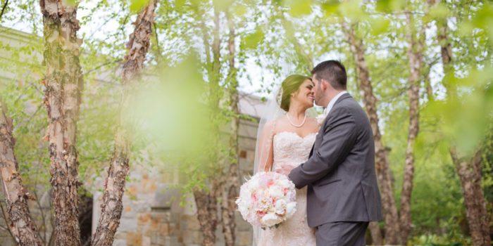 Boston & Waltham Wedding | Stephanie Rita Photo