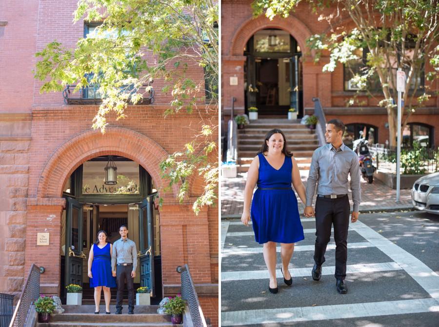 BOSTON MA Engagement Photography in Boston - Stephanie Rita Photo_0343