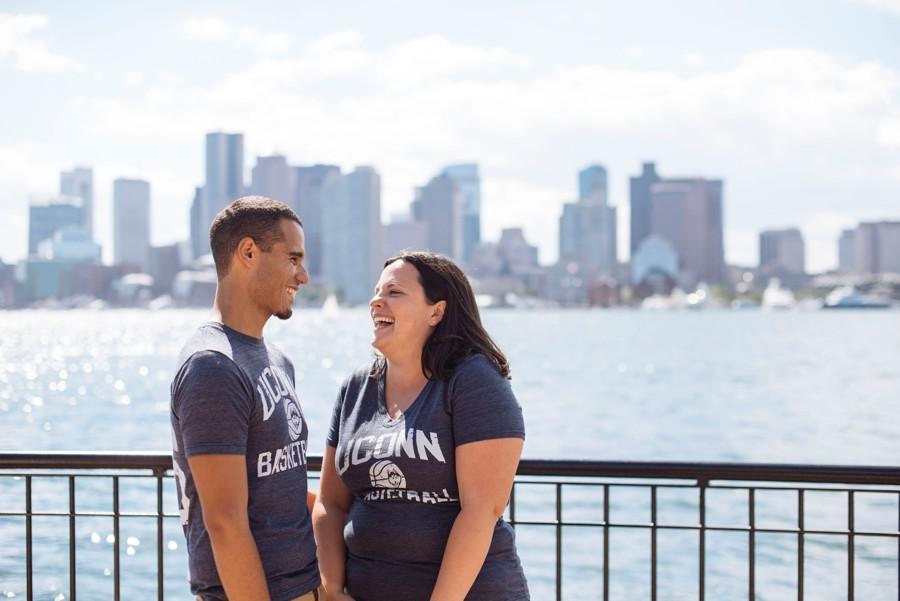 BOSTON MA Engagement Photography in Boston - Stephanie Rita Photo_0347