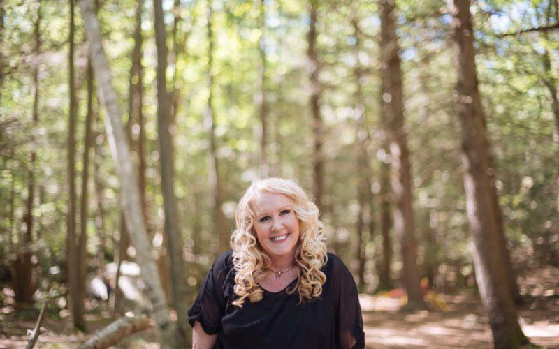 Peggy Jaeger - Author Portraits | Western MA Portraits