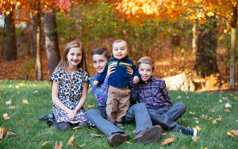 The R Fam! | Wayland Sudbury Family Photos