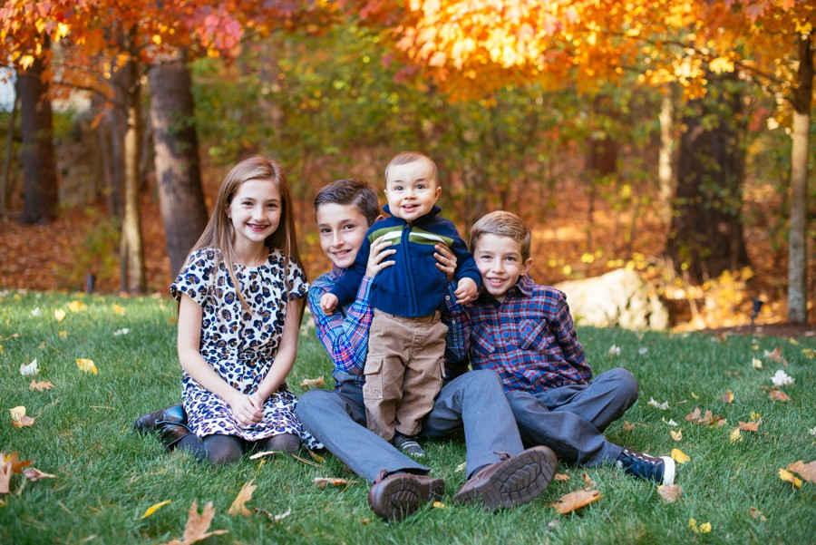 The R Fam!   Wayland Sudbury Family Photos