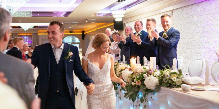 Family Wedding in Ireland!