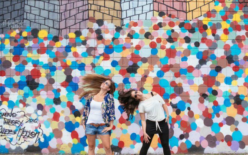 Boston Mural Tour   Creative Lifestyle Photographer