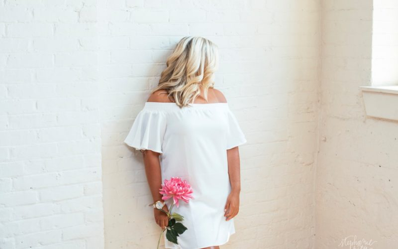 Blush Tan Summer   Branding Photography