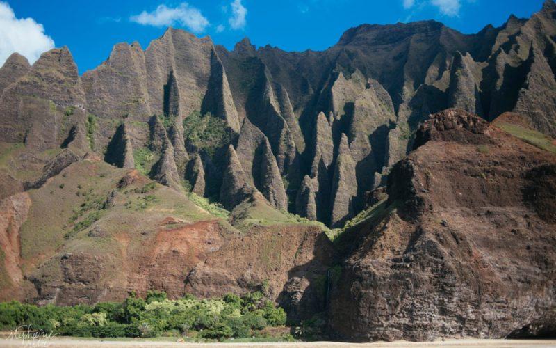 Our Week in Kauai!