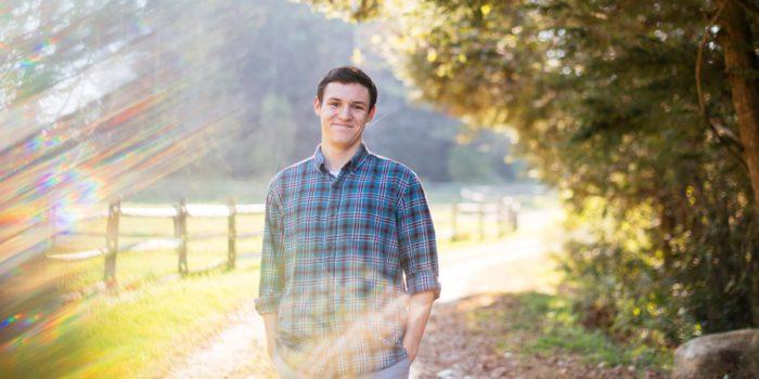 Jacob | New Hampshire Senior Photography