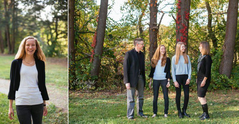 K Fam | Family Photos in Natick, MA
