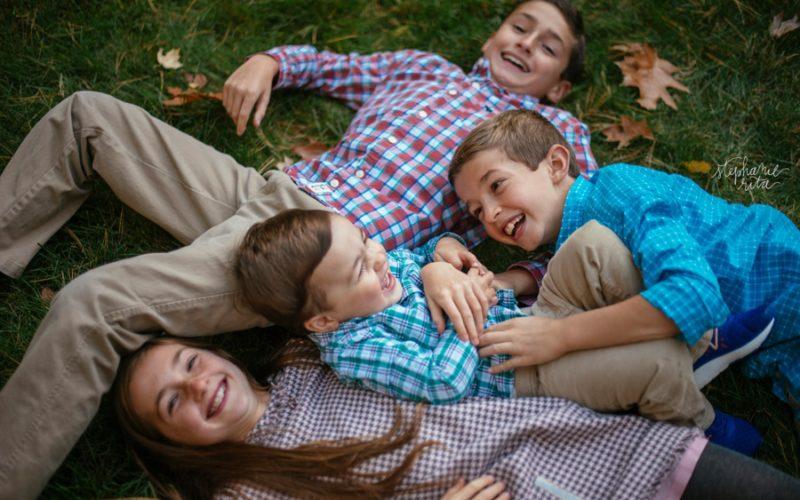 R Fam | Wayland Family Photographer