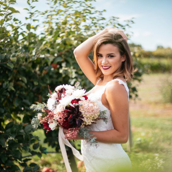 Lookout Farm Styled Shoot