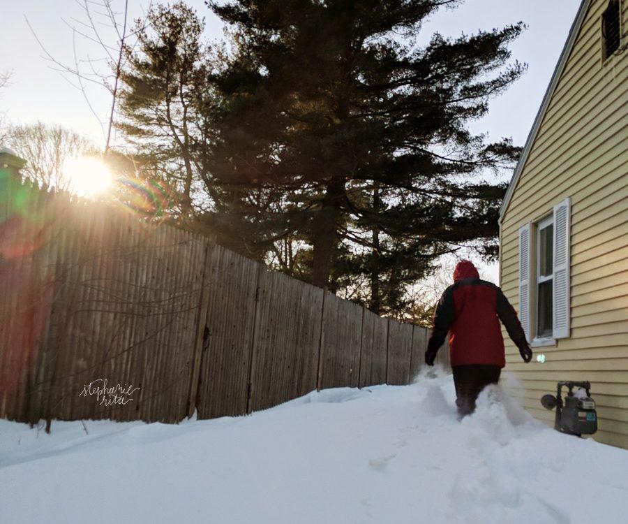 Scenes: January   Boston Lifestyle Photography
