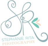 Stephanie Rita Photography logo